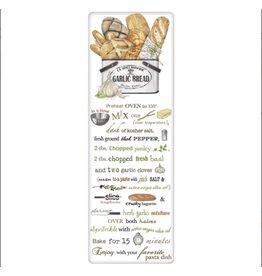 Bread Tin Garlic Bread Recipe Towel