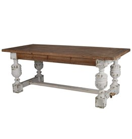 A&B Home Alcott Dining Table