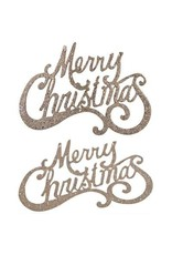 ab home s2 hanging merry christmas sign