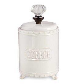 Door Knob Coffee Canister