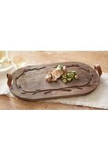 Antler Carving Board