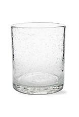 Tag Ltd Bubble Glass Dbl Old Fashioned