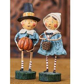 """ESC & Company """"Tom"""" Figurine"""