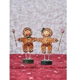 "ESC & Company ""Gingerbread Man"" Figurine"