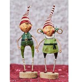 "ESC & Company ""Tootsie Twinkle"" Figurine (girl)"