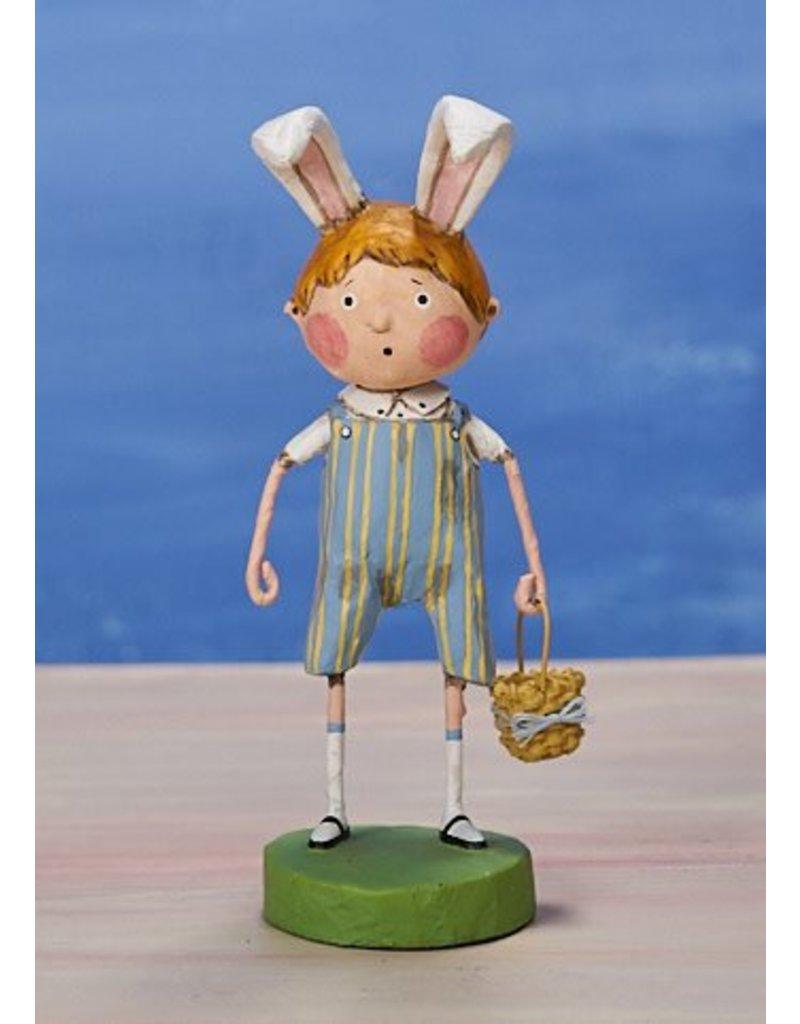 ESC & Company Brewster Williams Figurine