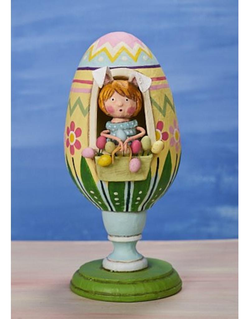 ESC & Company Bea Blossom Figurine