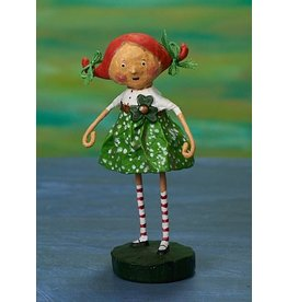 ESC & Company Sweet Kelly Green Figurine