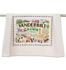Catstudio Vanderbilt University Hand Towel