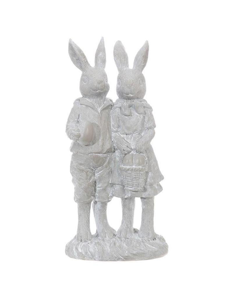 "12"" Bunny Couple"