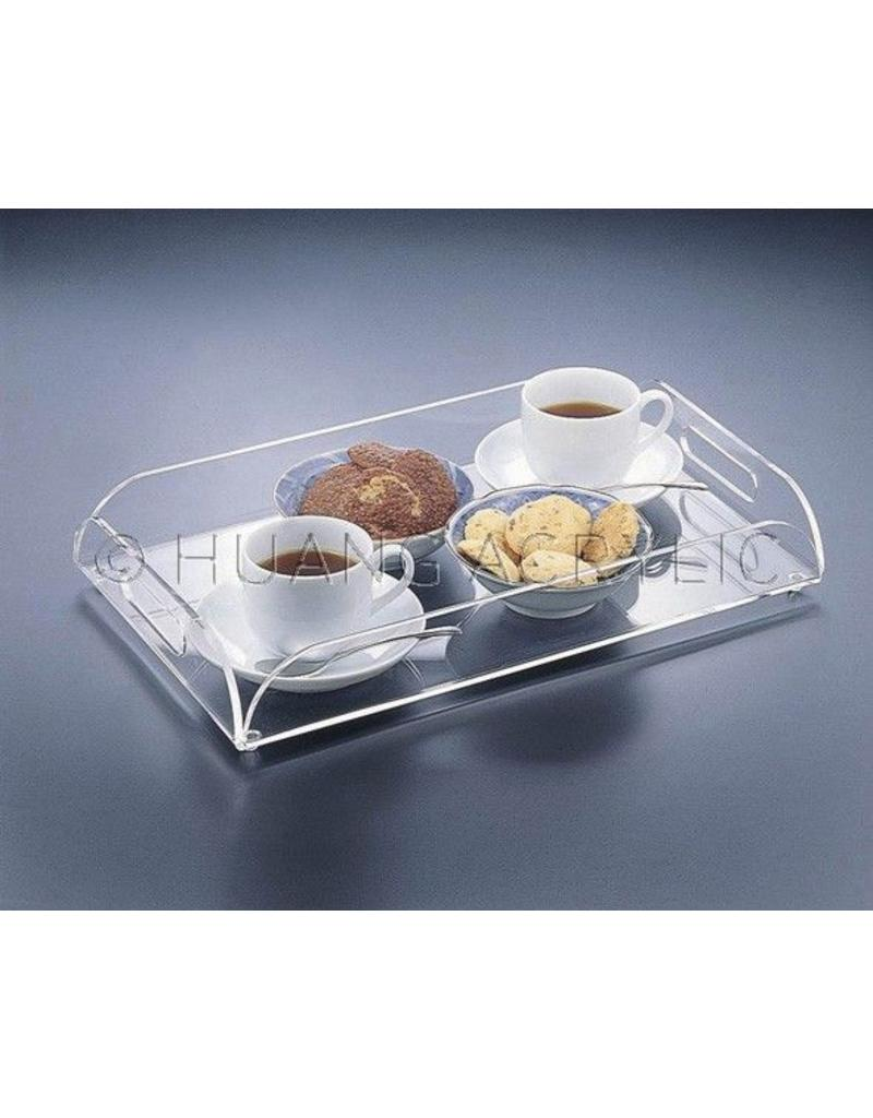 Custom Engraved Rectangle Serving Tray