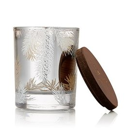 Frasier Fir Pine Needle Small Statement Candle