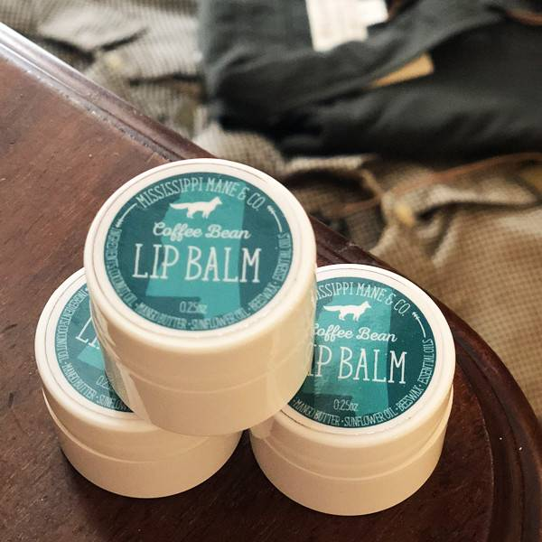 Mississippi Mane & Co. Mississippi Mane & Co. Lip Balm
