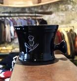 Permabrands Shaving Mug, Apothecary Style