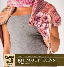 Juniper Moon Rif Mountains Stole Kit