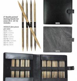 Lykke Set-DPN Large, 8 sizes (4-9mm), 6 length