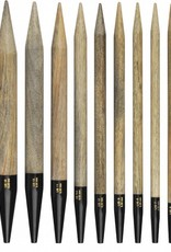 "Lykke LYKKE-5"" Interchangeable Needle Tips Driftwood"