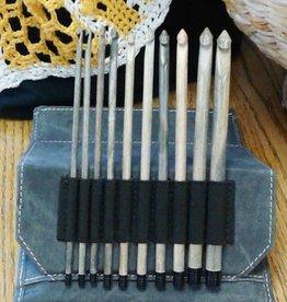 Lykke Lykke Crochet Set, 10 hooks