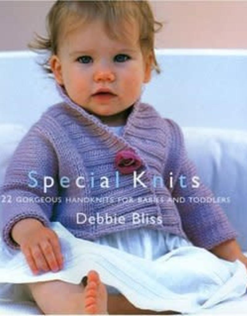 Special Knits by Debbie Bliss