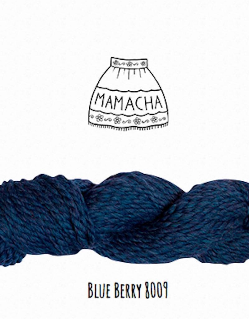 Amano Mamacha - Baby Alpaca & Merino Wool