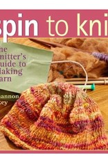 Spin to Knit