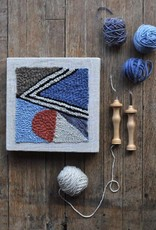 Class Punch Needle Workshop with Bookhou