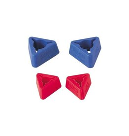 Clover Triangle Needle Holder - XL
