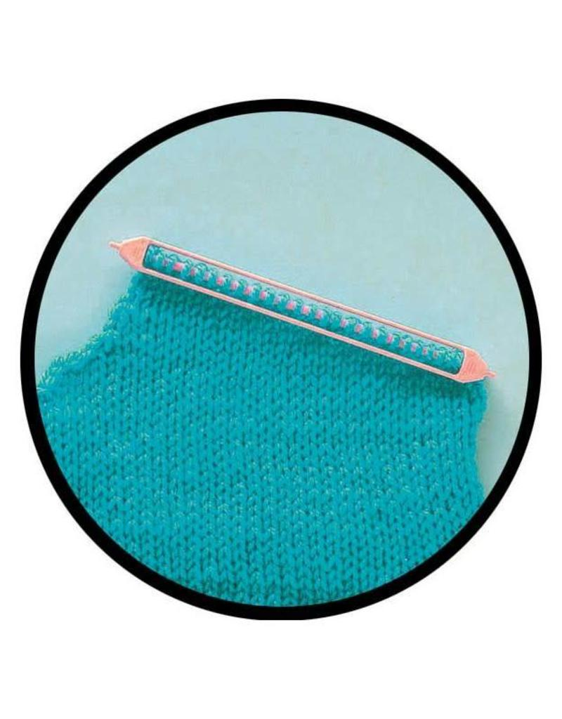 Clover Double Ended Stitch Holders - Jumbo