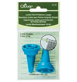 Clover Point Protectors - Jumbo (Large)