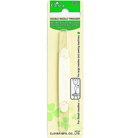 Clover Double ended Needle Threader
