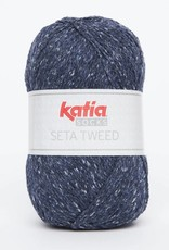 Katia Seta Tweed Sock