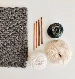 Class Learn to Crochet Part 1