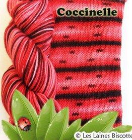 Biscotte Yarns Biscotte - Sock