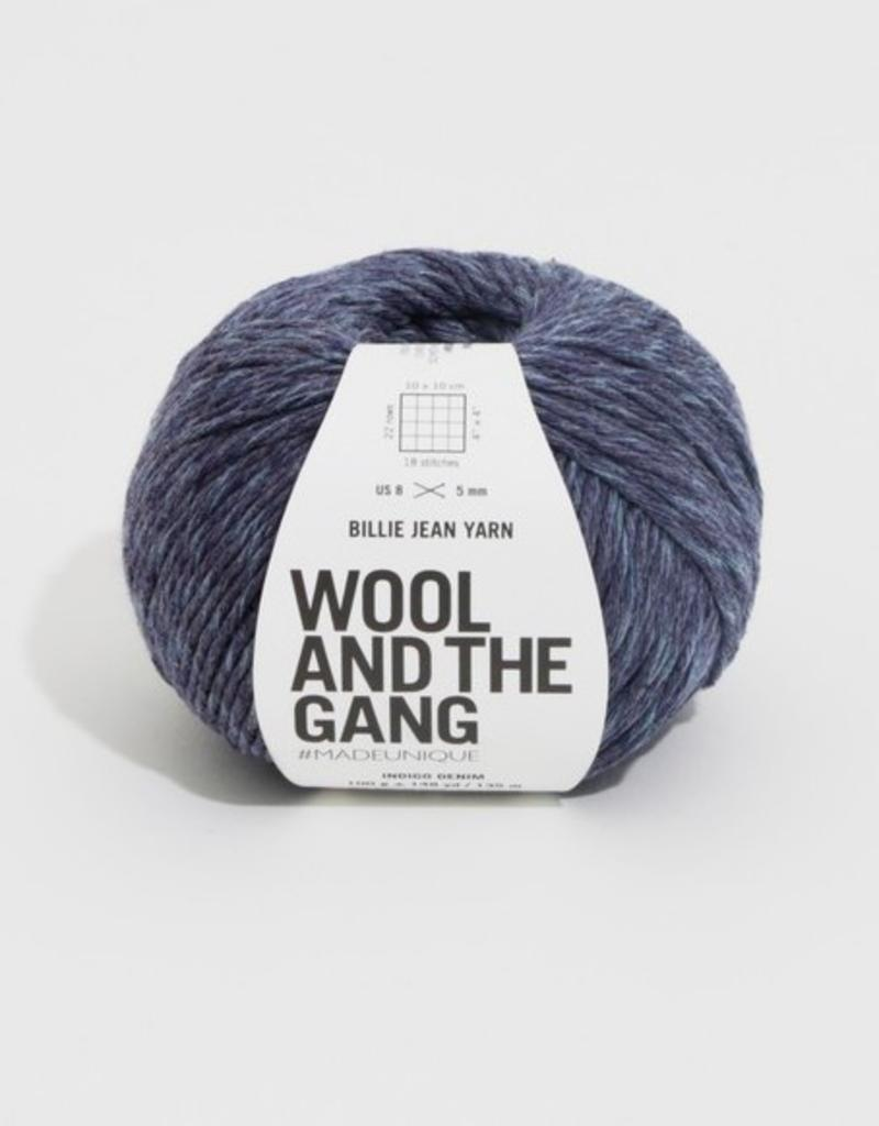 Wool & The Gang WATG-Billie Jean Yarn