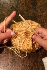 Spun Fibre Kids Learn to Crochet