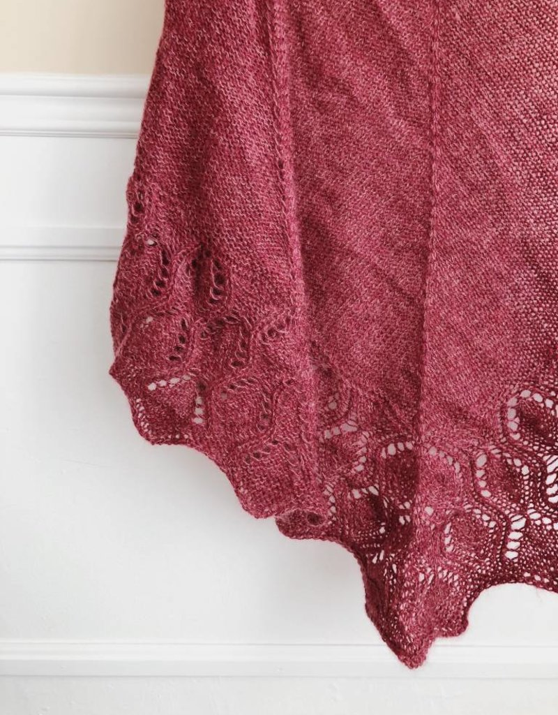 Tiliana Shawl