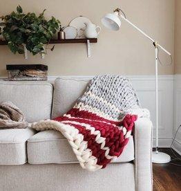 Spun Fibre Cabin Blanket Kit