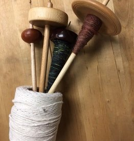 Class Spinning with a Drop Spindle Sunday Oct. 28th 1-4pm