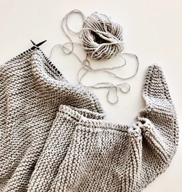 Learn to Knit Continental Part 1