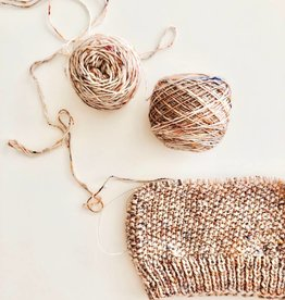 Learn to Knit Continental Part 2