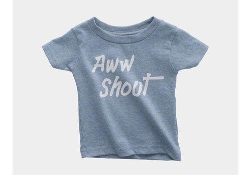 Shop Good Aww Shoot Kids Tee