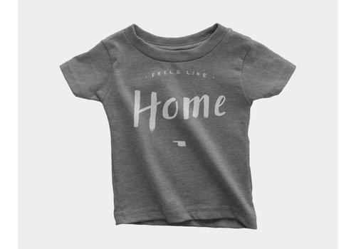 Shop Good Feels Like Home Kids Tee