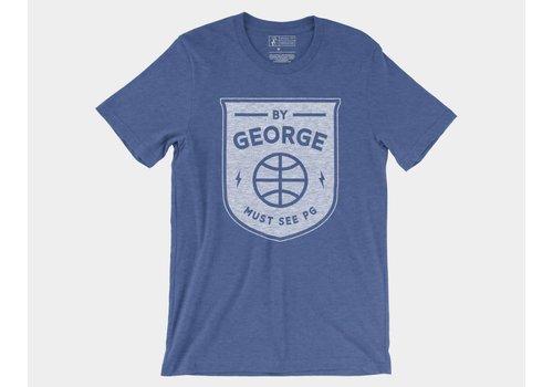 Shop Good By George Tee