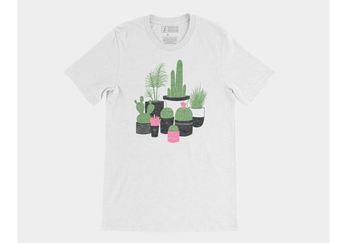 Shop Good Cactus Party Tee