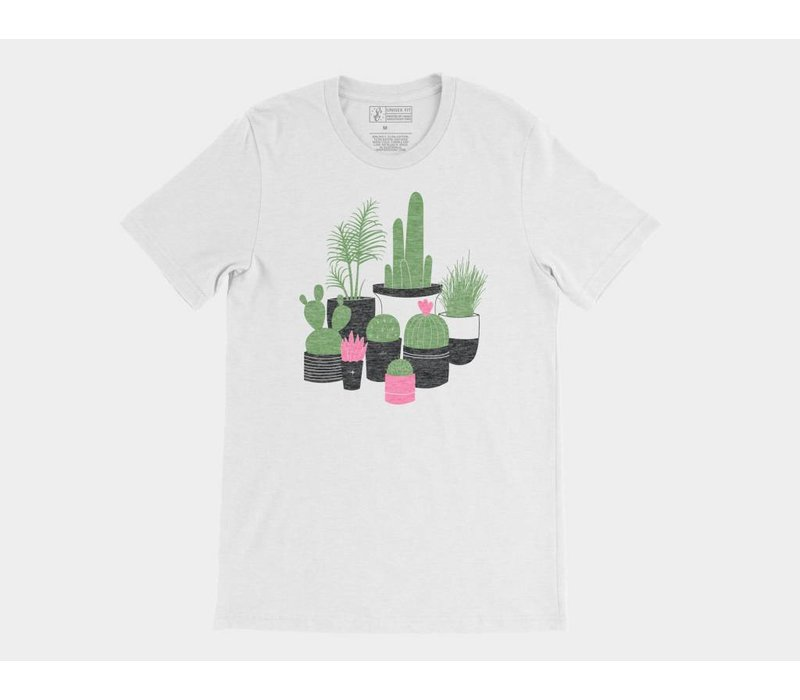 Cactus Party Tee