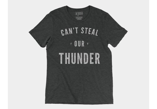 Shop Good Can't Steal Our Thunder Tee