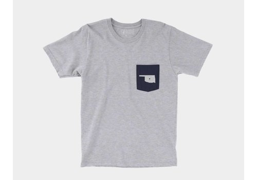 Shop Good Center of OK Pocket Tee