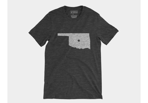 Shop Good Center of OK Tee