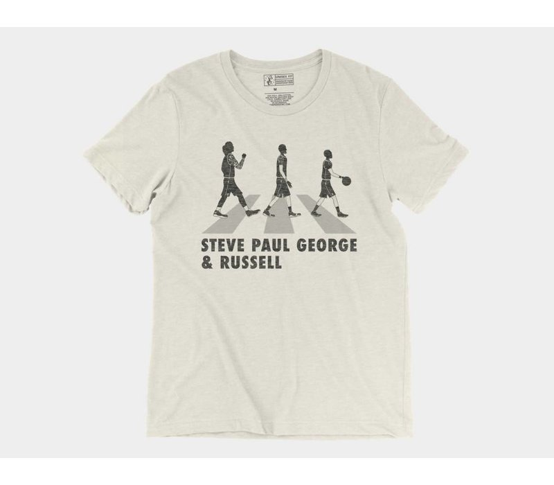 Come Together Tee