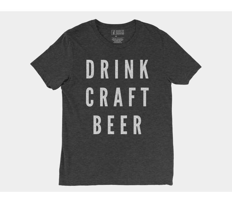 Craft Beer Tee